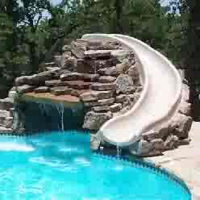 Johnson Pools Pool Winter Safety Covers